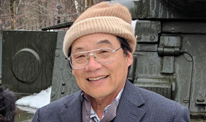 Henry Sakaida
